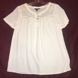 Express Blouse NWT